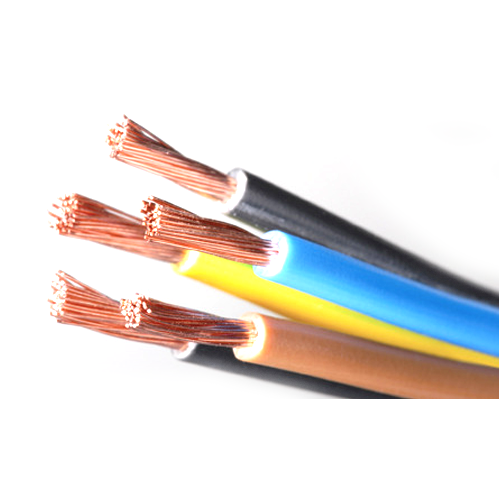 Electrical Cables And Wires - Electrical Cables Wholesale Trader ...