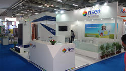 Exhibition Designing Services