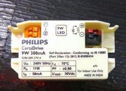 Philips LED Driver 9W 300Ma