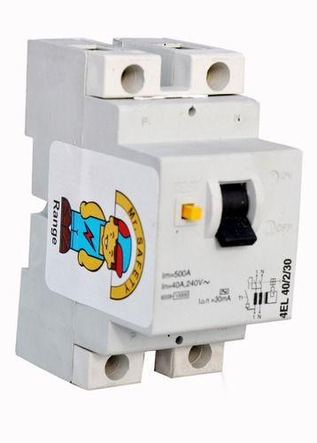 Residual Circuit Breaker, ELCB