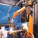 Fabricated Products for Automation Industry