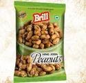 Peanuts & Raisins