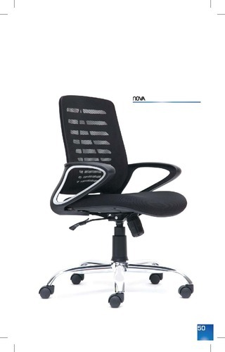Nova Revolving Chairs