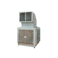 Top Discharge Evaporative Air Coolers