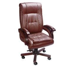 Geeken High Back Chair Gp105