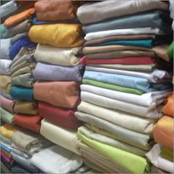 Scot Wilson Pure Silk Fabric