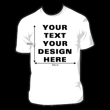 T-Shirts - Customised T Shirts Manufacturer from Chennai.