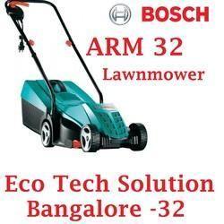 BOSCH ARM 32 Electric Lawnmower