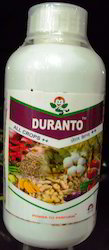 Duranto - Man Made Chlorophyll