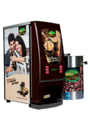 Bru Vending Machines