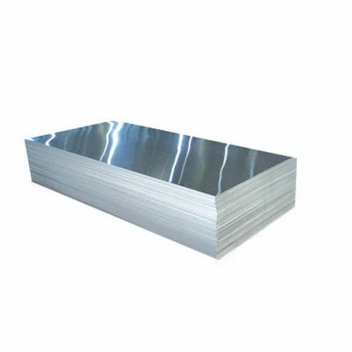 Aluminium Alloy 2014 Plate