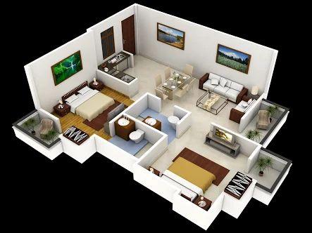 3d floor plan 3d house elevation design architect interior