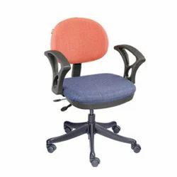 Geeken Low Back Chair Gw-714