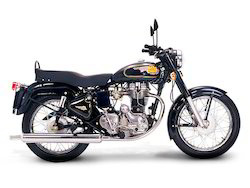 Royal Enfield Bullet 350 cc Bike