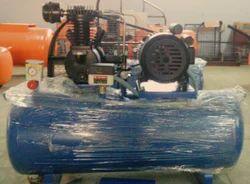 1.5HP 135 Liter Reciprocating Air Compressor