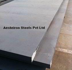 DIN 17102/ EStE 255 Steel Plate