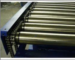 Roller Conveyor (Powered)