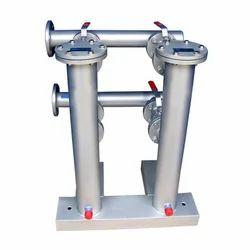 Industrial Duplex Filter