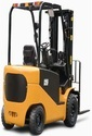 Battery Operated Fork Lift