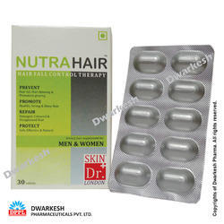 Hair Grow Tablets