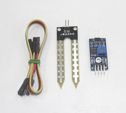 soil moisture detection module