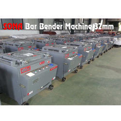 Bar Bender Machine 32 mm