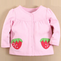 Spring & Autumn Collections - Baby Dress
