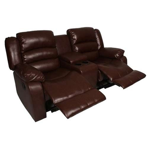 Alexandra Two Seater Recliner Sofa