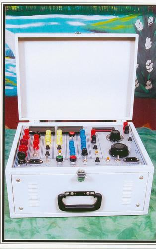 Protective Relay Test Kit