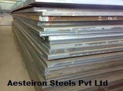 DIN 17102/ EStE 315 Steel Plate