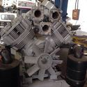 Wabtec Compressor Replacement Parts