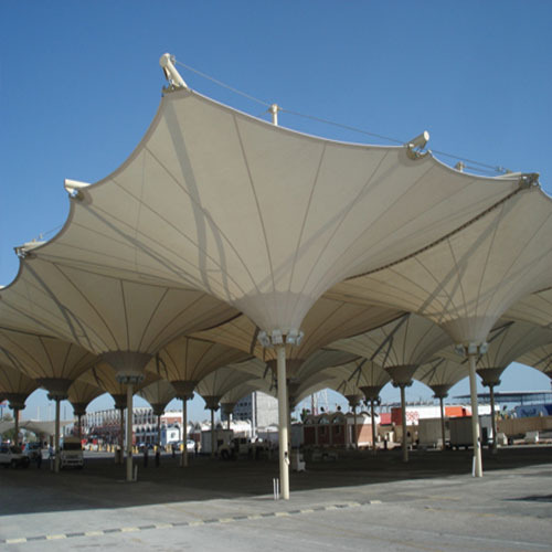 Tensile Structure Manufacturer From Mumbai - Tensile architecture