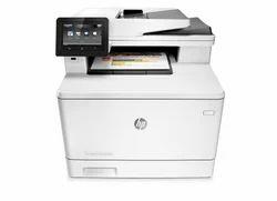 HP Laserjet 527DN