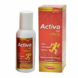 Activa Oil