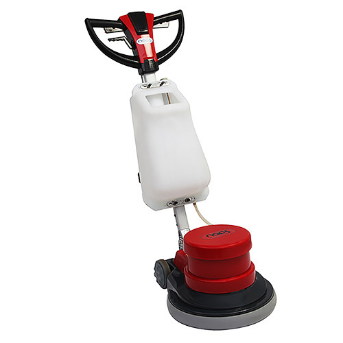 Single Disc Floor Scrubber and Polisher