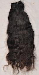 Virgin Human Hair Extensions Wavy