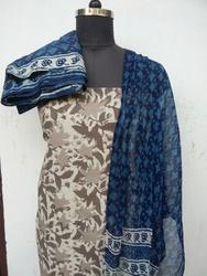 Kashish Printed Unstitch Suits