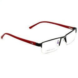Half Rim Optical Frame
