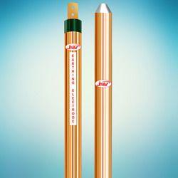 Earthing Copper Bonded Rod
