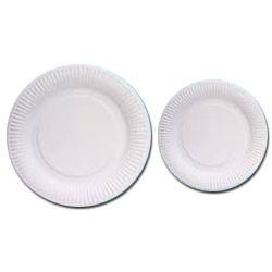 duplex paper dish