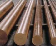 Cadmium Copper Rod