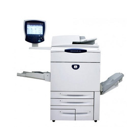 DC 250 Color Xerox Machine