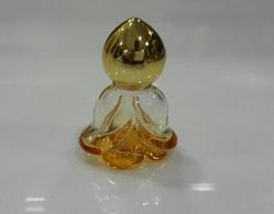 Fancy Attar Rollon Bottle