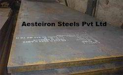 ASME SA517 Gr B Steel Plate