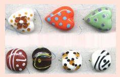 Decorative Glass Beads CODE : SFB-04