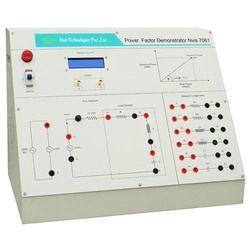 Power Factor Demonstrator