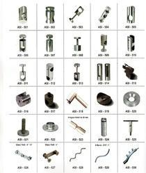 Stainless Steel Railing Fitting Accessories