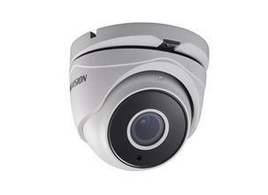 Hikvision HD-TVI 3.0 Dome Camera