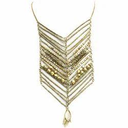 Long Fancy Necklace