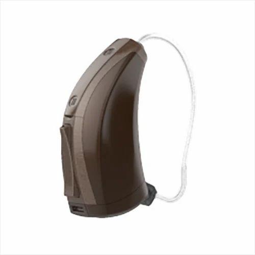 Starkey Hearing Aid Starkey Z Series I30 Bte Hearing Aid